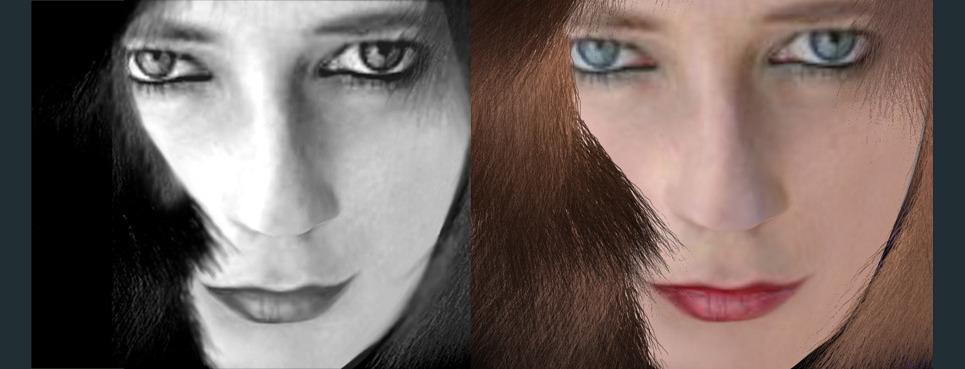 Eva vs eva 2 christophe fauconneau show