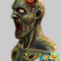 Zombie10 cover