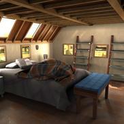 Interior small