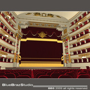Scala palco 2 small