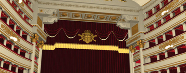 Scala palco 2 wide