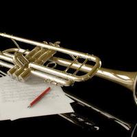 Trumpet cover