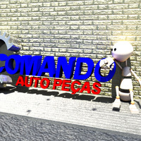 Comando cover
