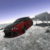 Desert8 cover