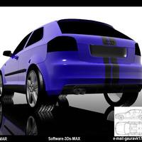 Audi 01 cover