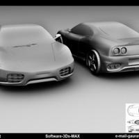 Ferrari. cover