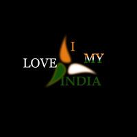 I love my india copy cover