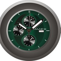 Timax chrongraph wr 50m cover