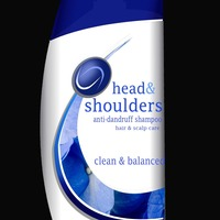 Head shoulders shampoo 25 42008 cover