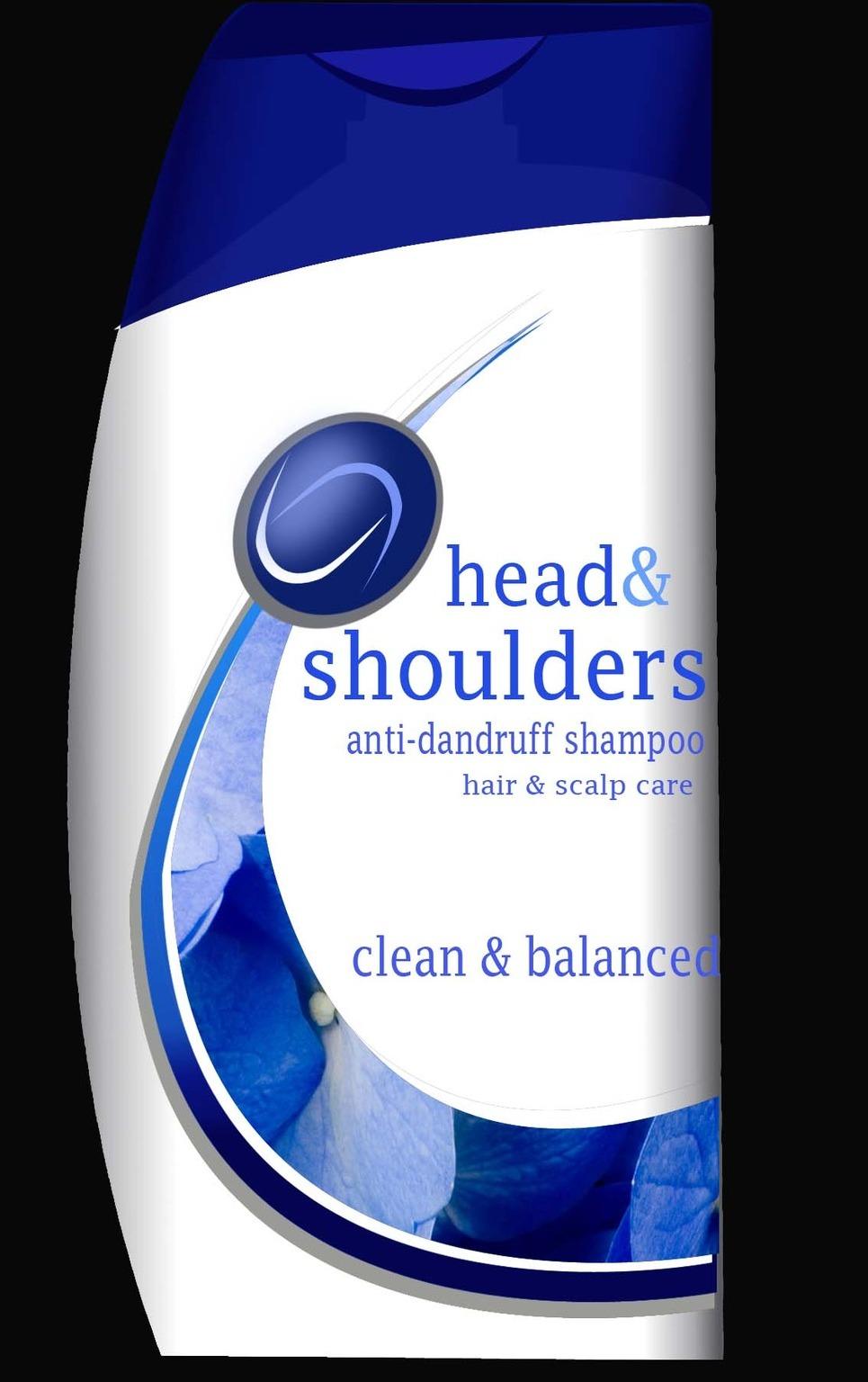 Head shoulders shampoo 25 42008 show