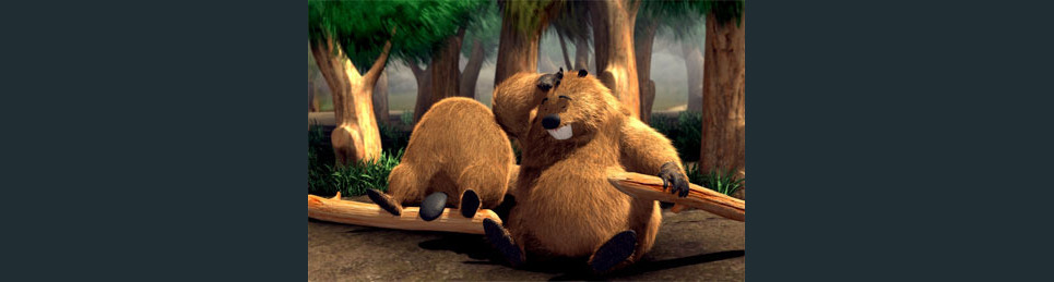 Beaver1 show