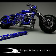 Decimatorr small