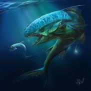Sea creature5 small
