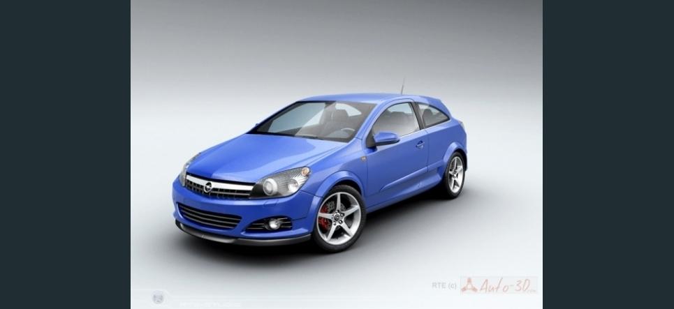 Opel show