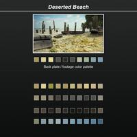 Final color sheet desertedbeach cover
