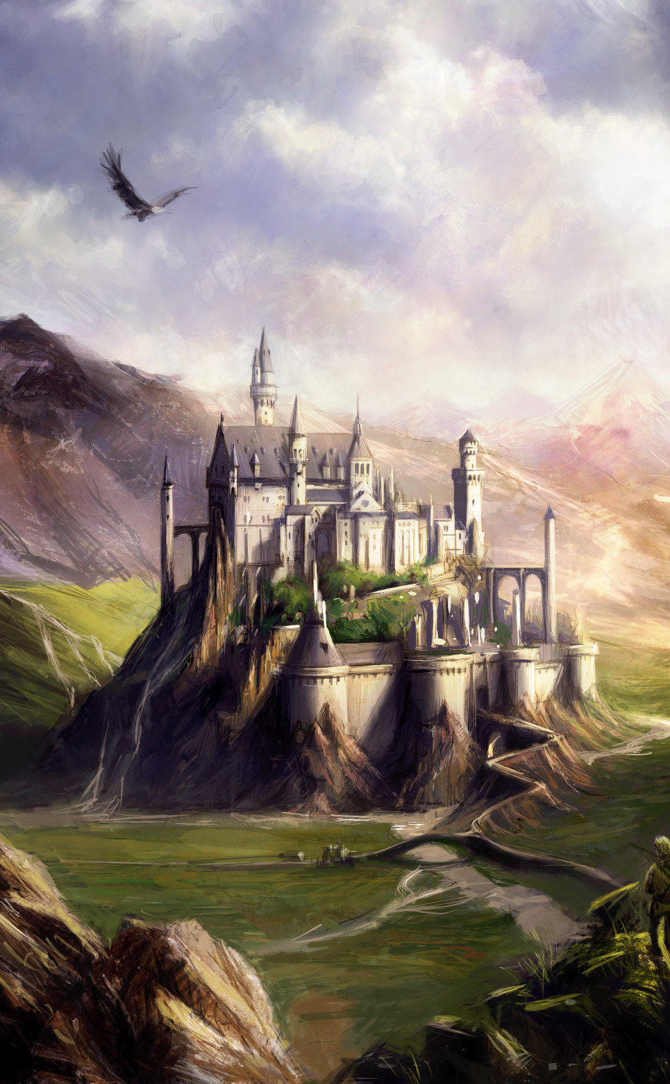 Gondolin show
