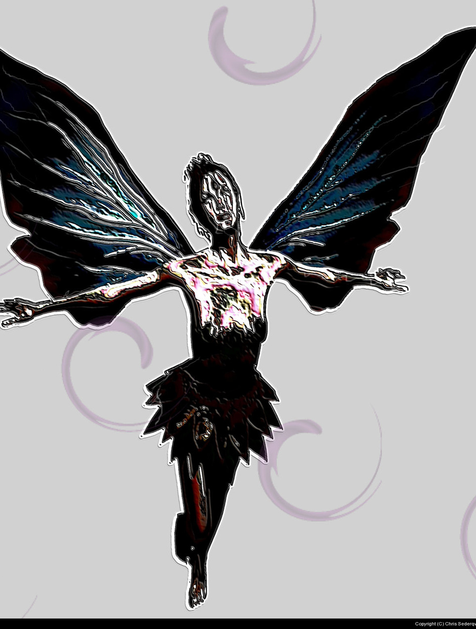 My fairy lady show
