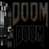 Doom source cover