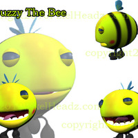 Buzzbee cover