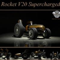 Rocket v2 copy cover