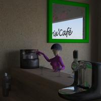 Maisoncafebarmaid2 cover