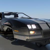 1987 chevrolet camaro iroc z28 02 cover