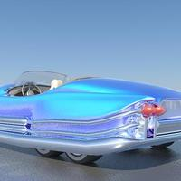 Concept 1950s hot rod 02 cover