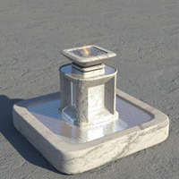 Fountain03 cover