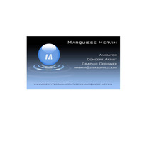 Mervinhorizontalbusinesscard cover