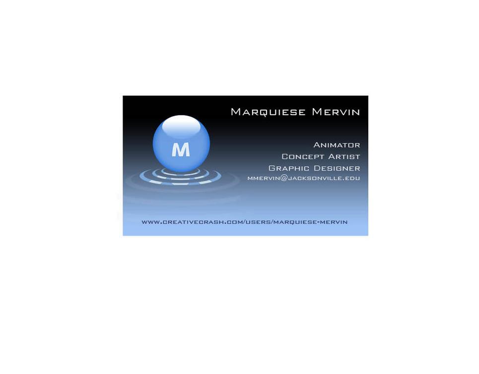 Mervinhorizontalbusinesscard show