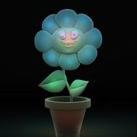 Flower2 cover