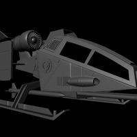 Skyhawk cover
