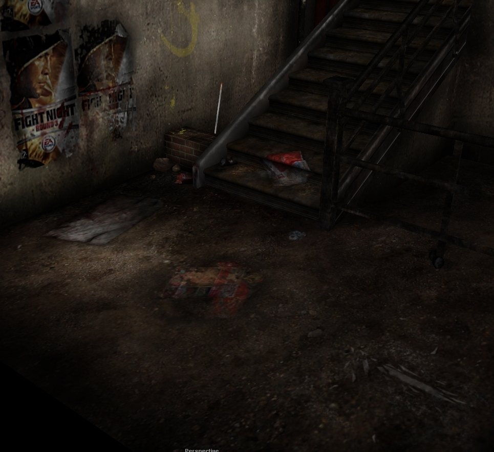 Maya screenshot 1 show