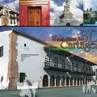 3d cartagena cover