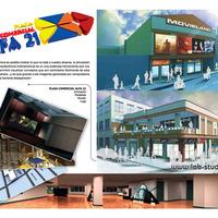 Plazacomercialalfa21 cover