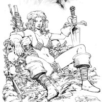 2008.redsonja small  cover
