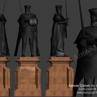 Statue1 cover