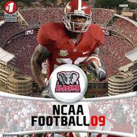Alabama custom cover 2 cover