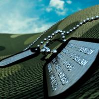 Dog tags image 1 cover