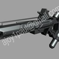 Gun3 cover