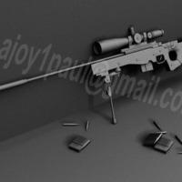 Gun cover