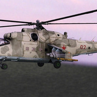 Mi24hind render cover