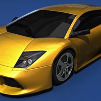 Lamborghini cover