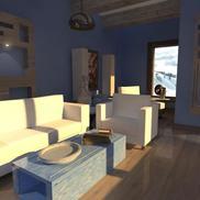 3d architectural render interior 2 small