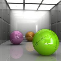 Ball b.0001 a5 cover