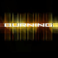Burning quick logo 1 cover