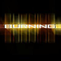 Burning quick logo 1 cover