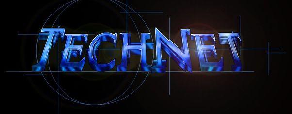 Technet logo wide