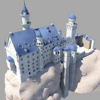 お城 cover
