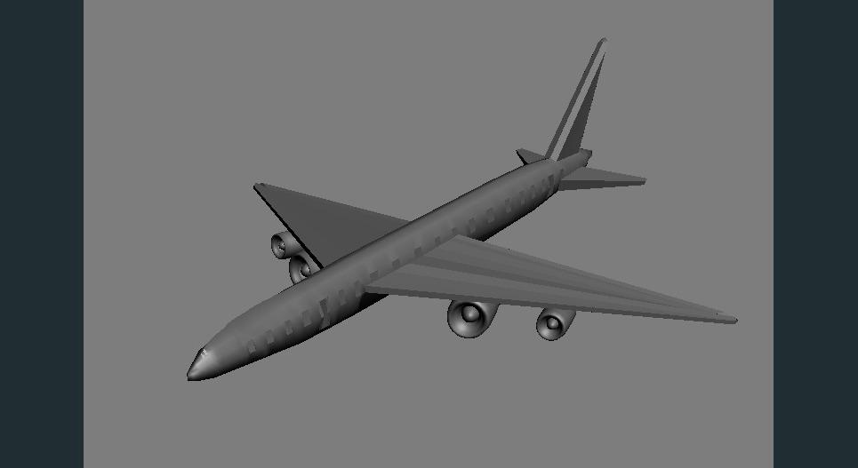 Flight show